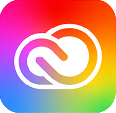 Icon Adobe Creative Cloud