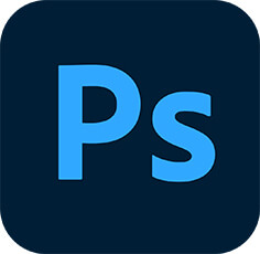 Icon für Adobe Photoshop